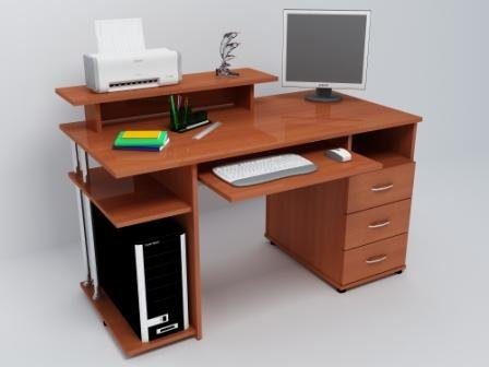 Компьютерный стол С511 -